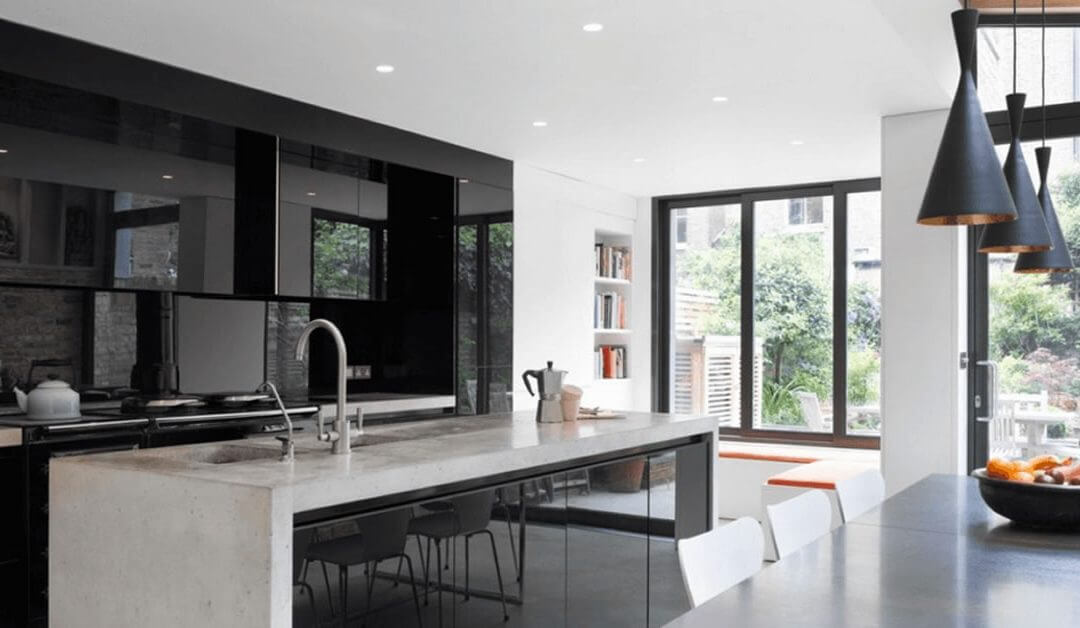 Kitchen Design Trends for 2019
