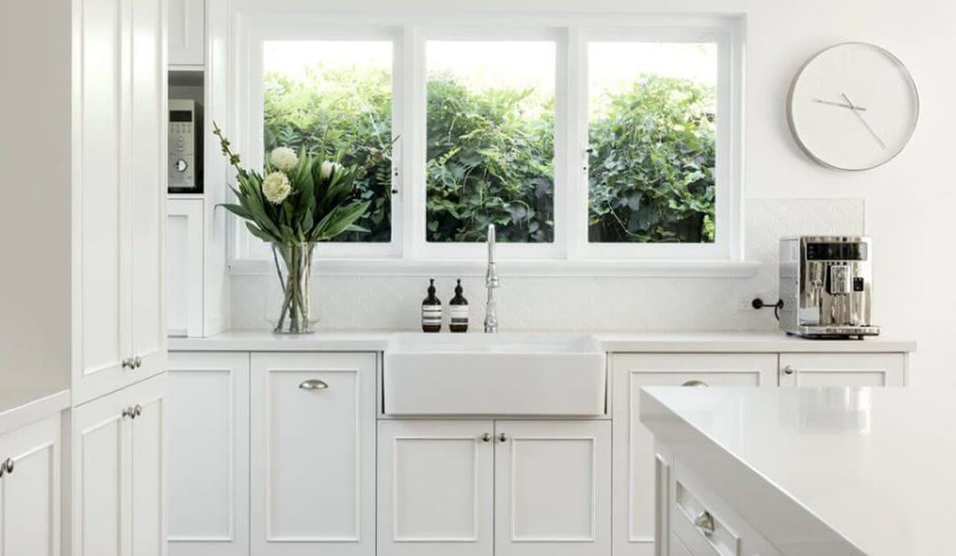 How to Design Your Very Own Hamptons Kitchen