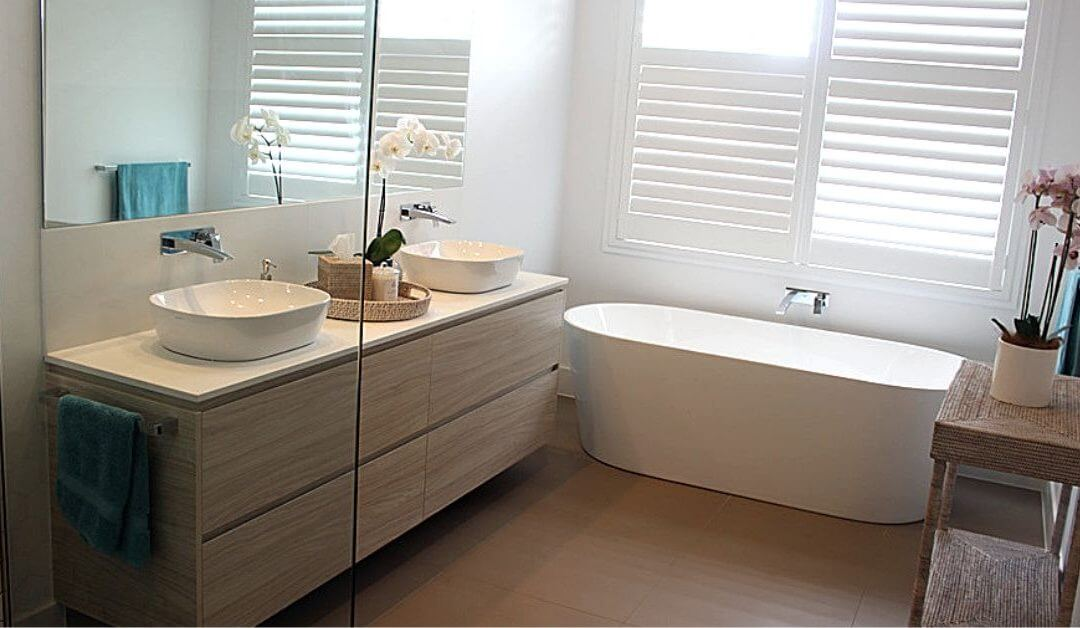Smart Bathroom and Vanity Ideas - Look Cabinets Sunshine Coast